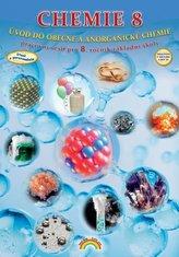 Chemie 8 (pracovní sešit)