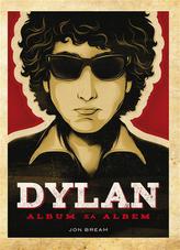 Dylan Album za albem