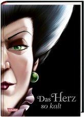 Disney - Villains 8: Das Herz so kalt (Cinderella)