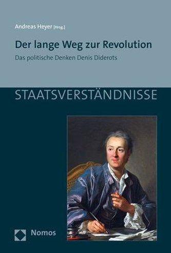 Der lange Weg zur Revolution