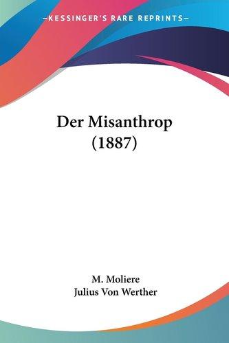 Der Misanthrop (1887)