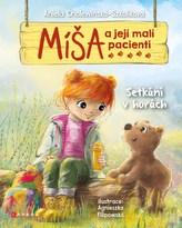 Míša a její malí pacienti: Setkání v horách