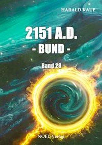 2151 A.D. - Bund -