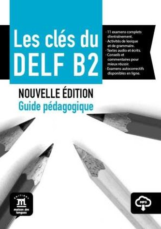 Guide pédagogique + MP3-CD