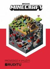 Minecraft - Průvodce k využití ruditu
