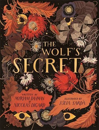 The Wolf\'s Secret