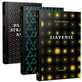 Mitana - Sada 3x kniha