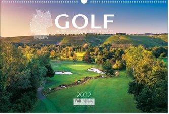 Golfkalender 2022