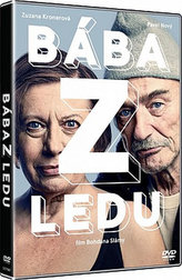 Bába z ledu - DVD