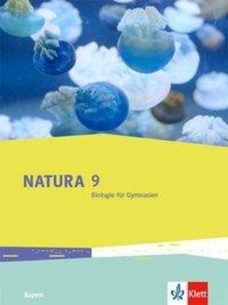 Natura Biologie 9. Ausgabe Bayern. Schulbuch Klasse 9