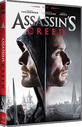 Assassin´s Creed - DVD