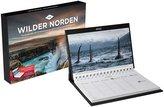 Wilder Norden Tischkalender 2022