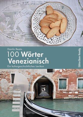 100 Wörter Venezianisch