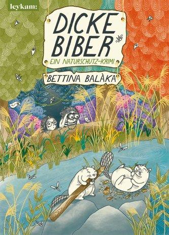 Dicke Biber