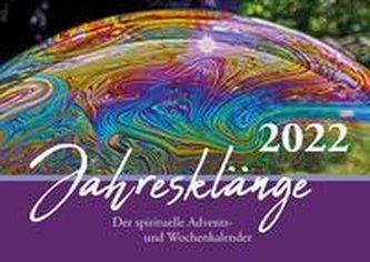Jahresklänge 2022