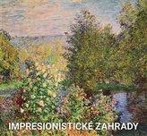 Impresionistické zahrady