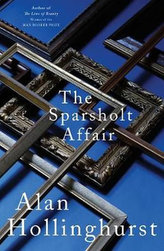 The Sparshilt Affair