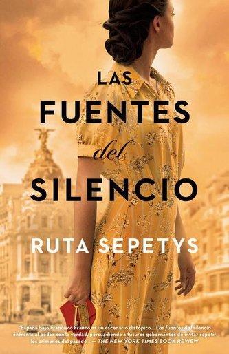 Las Fuentes del Silencio / The Fountains of Silence