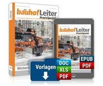 bauhofleiter-PraxisSpezial: Winterdienst kompakt
