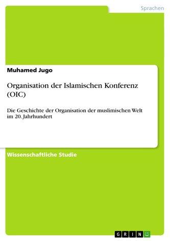 Organisation der Islamischen Konferenz (OIC)