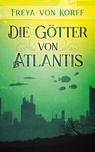 Die Götter von Atlantis