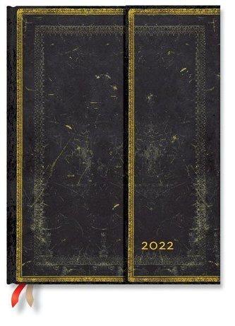 Arabica 12-Monatskalender 2022 Ultra Vertikal