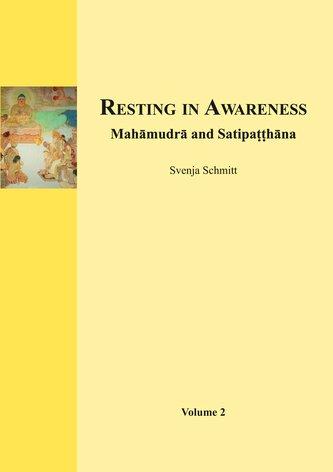 Resting in Awareness (Volume 2)