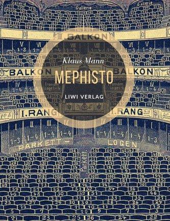 Mephisto. Roman einer Karriere