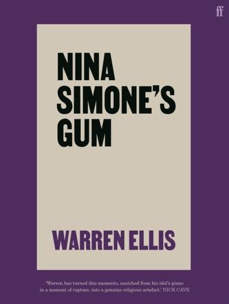 Nina Simone\'s Gum