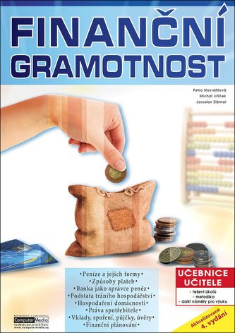 Finanční gramotnost - Učebnice učitele