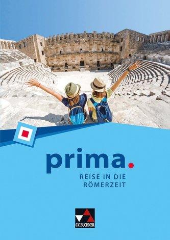 prima. Reise in die Römerzeit
