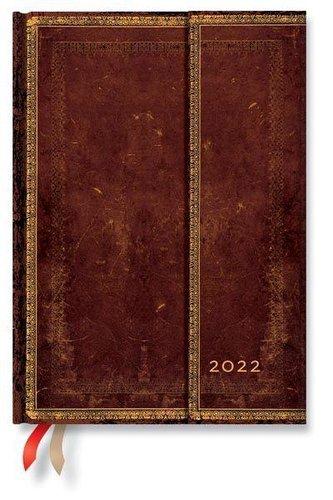Sierra 12-Monatskalender 2022 Midi Horizontal