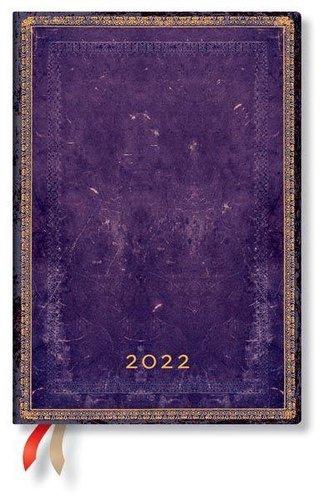 Concord 12-Monatskalender 2022 Midi Tagesüberblick
