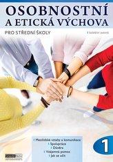 Osobnostní a etická výchova pro střední školy 1. díl