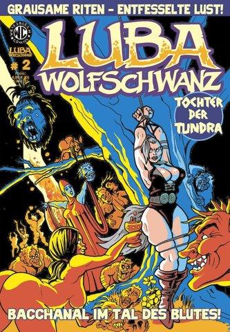 Luba Wolfschwanz 2