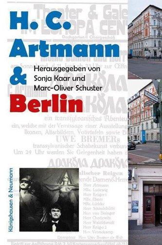 H.C. Artmann & Berlin