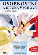 Osobnostní a etická výchova pro střední školy - Učebnice učitele
