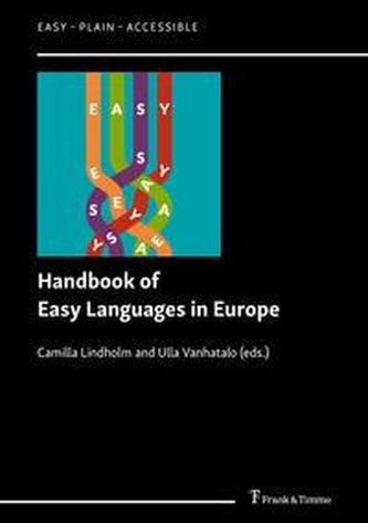 Handbook of Easy Languages in Europe