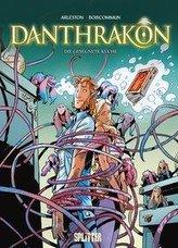 Danthrakon. Band 3