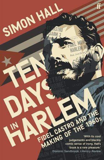 Ten Days in Harlem