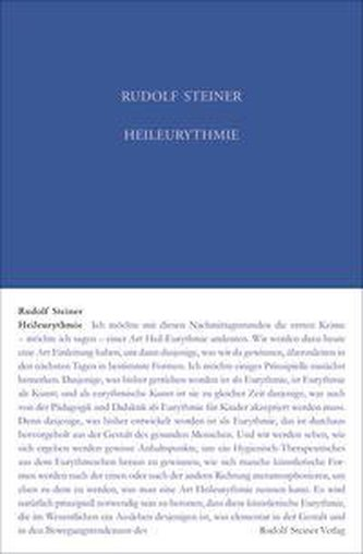 Heileurythmie