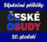 České osudy 20.století