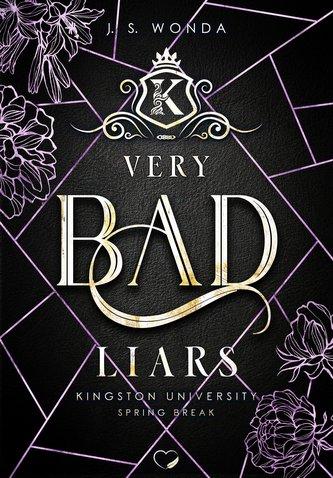 Very Bad Liars