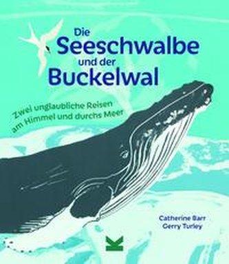 Die Seeschwalbe und der Buckelwal
