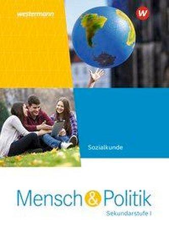 Mensch und Politik SI. Schülerband. Für Rheinland-Pfalz und das Saarland