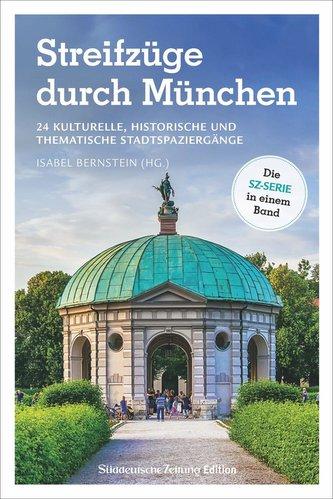 Streifzüge durch München