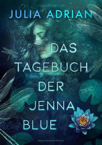 Das Tagebuch der Jenna Blue