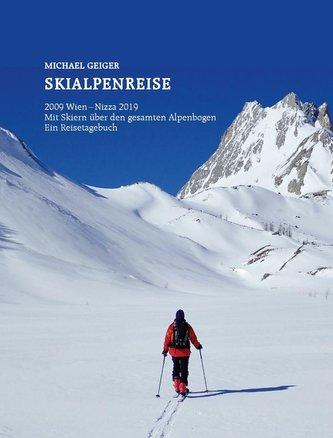 Skialpenreise