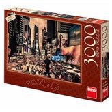 Times Square - puzzle 3000 dílků