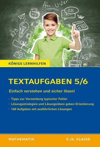 Textaufgaben 5./6. Klasse